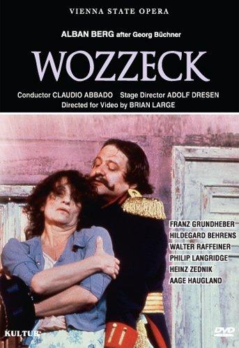 Berg - Wozzeck / Vienna State Opera