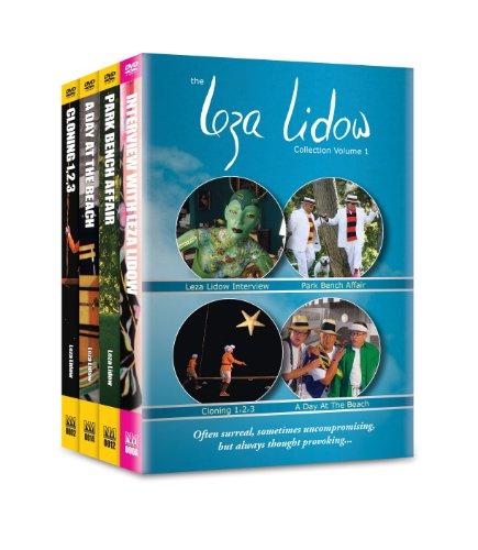The Leza Lidow Collection Vol. 1