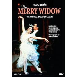 Lehar - The Merry Widow / National Ballet of Canada