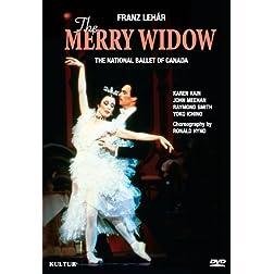 Lehar - The Merry Widow / National Ballet of Canada