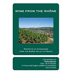 Wine From the Rh�ne