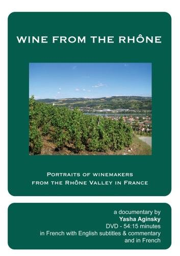 Wine From the Rhône