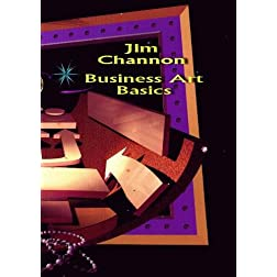 Jim Channon Skills Of Business Art