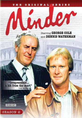 Minder - Season Two