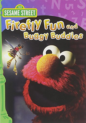 Sesame Street: Firefly Fun and Buggy Buddies