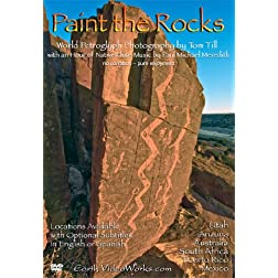 Paint the Rocks