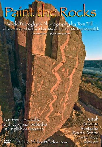 Paint the Rocks