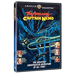 The Amazing Captain Nemo (TVM)