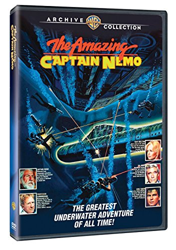 The Amazing Captain Nemo (TVM)