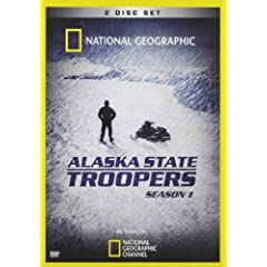 Alaska State Troopers: Season One