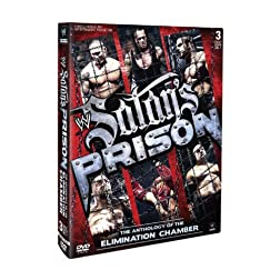 WWE: Satan's Prison- The Anthology of the Elimination Chamber