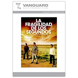 Fragilidad De Los Segundos (The Fragility of Seconds) (Sub)