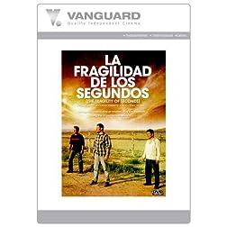 Fragilidad De Los Segundos (The Fragility of Seconds) (Sub)