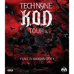 Kod Tour: Live in Kansas City [Blu-ray]