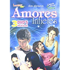 Amores Infieles (3pc)