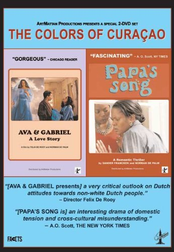 Colors of Curacao: Ava & Gabriel / Papa's Song
