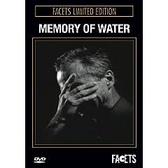 Memory of Water (Full Ltd Sub B&W)