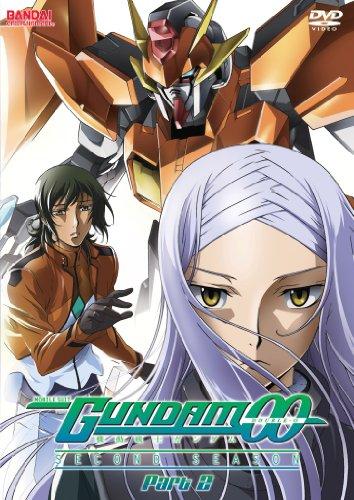 Mobile Suit Gundam 00 Season 2: Part 2 (2pc)