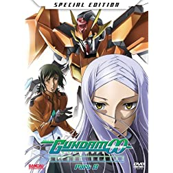 Mobile Suit Gundam 00 Season 2: Part 2 (Special Edition)