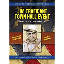 Jim Traficant Town Hall Event