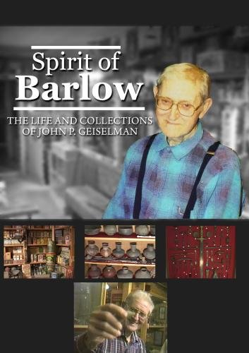 Spirit of Barlow