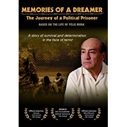 Memories of a Dreamer: Journey of Political Prison