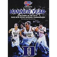 Story of 2009-2010 Duke Blue Devils: Season in