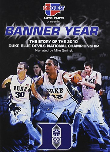 Story of 2009-2010 Duke Blue Devils: Season in
