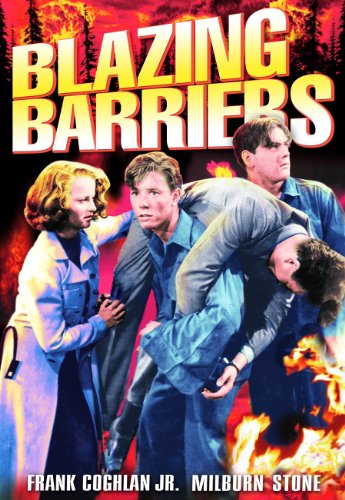 Blazing Barriers