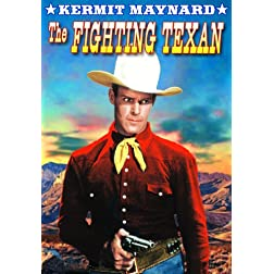 Fighting Texan