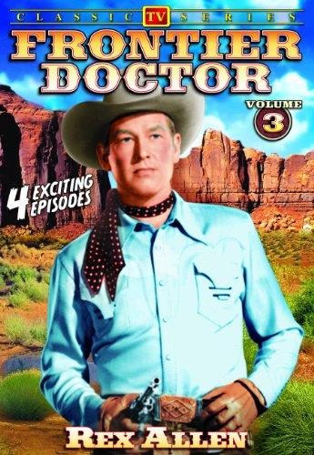Frontier Doctor, Volume 3