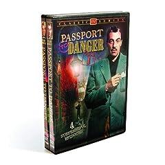 Passport To Danger, Volumes 1 & 2 (2-DVD)