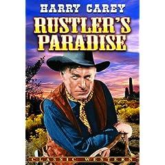 Rustler's Paradise