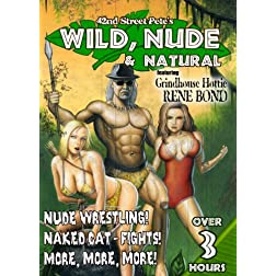 42nd Street Pete's Wild Nude & Natural (2pc)