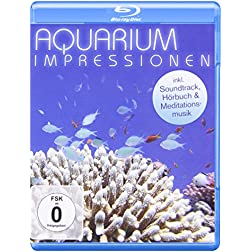 Aquarium Impressions [Blu-ray]