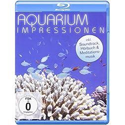 Aquarium Impressions [Blu-ray]