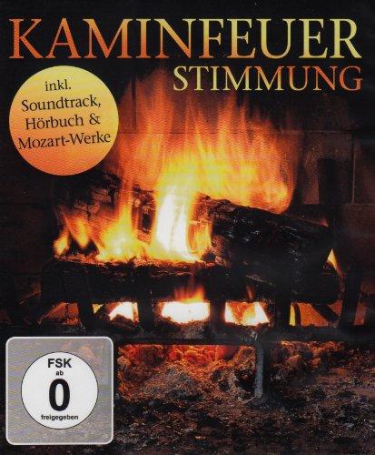 Fireplace Impressions [Blu-ray]