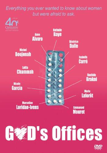 God's Office (Sub Dol)