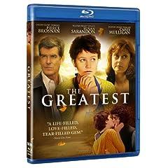 Greatest [Blu-ray]