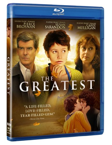 Greatest [Blu-ray]