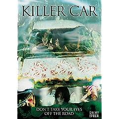 Killer Car (Sub)