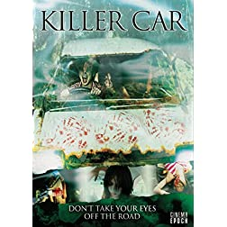 Killer Car (Sub)