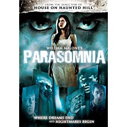 Parasomnia