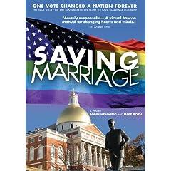 Saving Marriage (Sub)