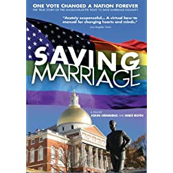 Saving Marriage (Sub)