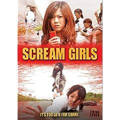 Scream Girls (Sub)