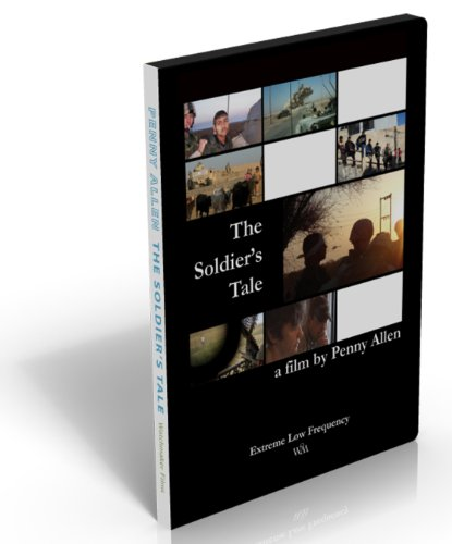 Soldier's Tale (Sub)