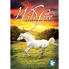 Wildfire - The Arabian Heart