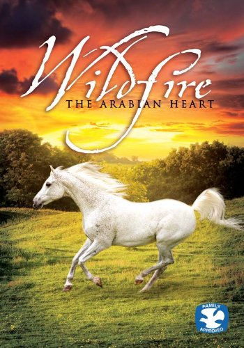 Wildfire - The Arabian Heart