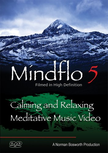 Mindflo 5 Relaxation, Meditation and Calm with Nature